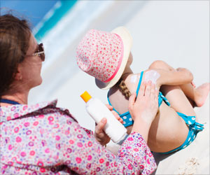 Tips to Protect Your Children from Sun�s Ultraviolet Radiation