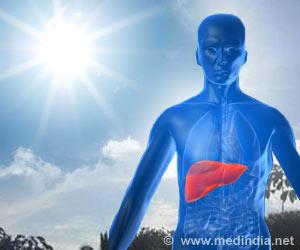 Vitamin D may Help Prevent Progress of Liver Fibrosis