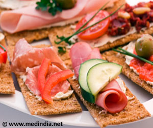A Study on  Diet, Cholesterol and BMI  in  Northern Swedish Population