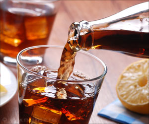 Soft Drink Consumption May Increase Risk of Chronic Bronchitis