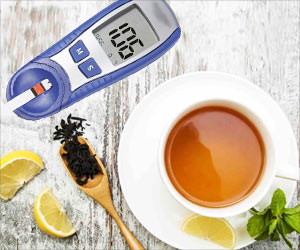 Health Benefits of Tea in Diabetes Patients
