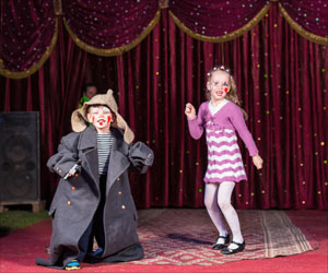 Theater Training Improves Social Skills of Children With Autism