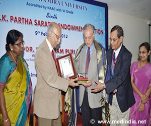 Accreditation, Hallmark of Health Care Quality in India: Dr. Narottam Puri