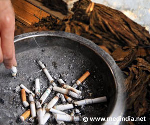 Prevalence of Tobacco - A Major Concern