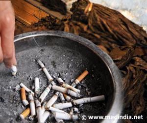 Prevalence of Tobacco - A Major Concern