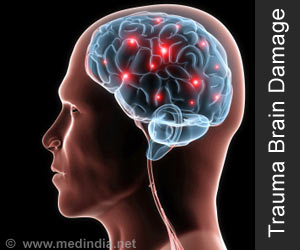 Chronic Trauma Can Cause Long-Term Brain Damage