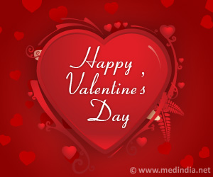 Valentine's Day 2013 - Love and Let Love