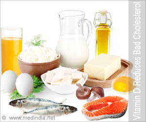 Vitamin D and LDL - Cholesterol Levels: Is There a Link?