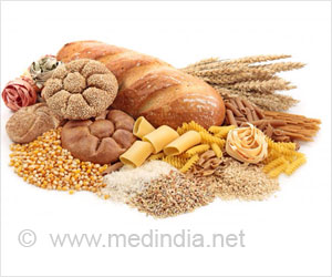 Eating Whole Grains Increases Metabolism And Calorie Loss
