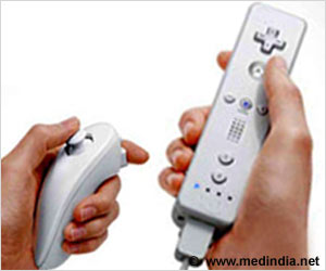 Wii-based Movement Therapy Benefits Stroke Patients