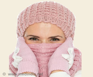 Dealing With Health Issues in Winter