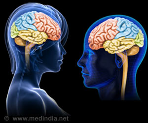 Women Have Smaller but More Efficient Brain: New Study