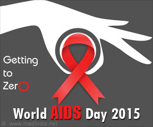 World AIDS Day 2015: �Getting to Zero�