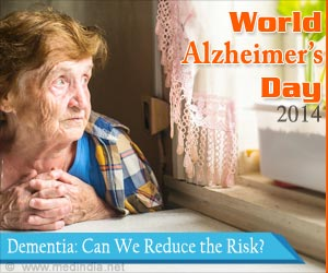 World Alzheimer's Day 2014