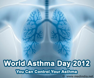 World Asthma Day - 2012