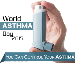 World Asthma Day 2015