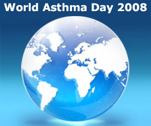 World Asthma Day -Managing Asthma