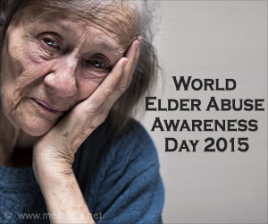 World Elder Abuse Awareness Day 2015:Older Generation is in Crisis