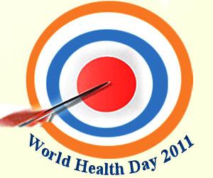 World Health Day 2011