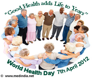 World Health Day 2012