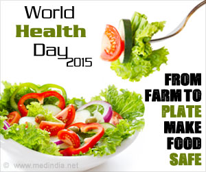 World Health Day 2015