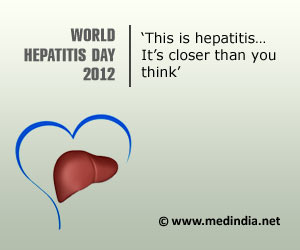 World Hepatitis Day - 2012