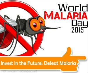 World Malaria Day 2015