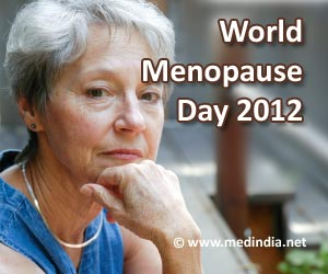 World Menopause Day 2012