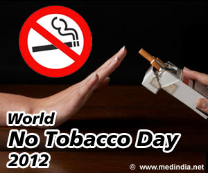 World No Tobacco Day - 2012