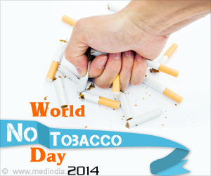 World No Tobacco Day 2014 - Raise Taxes on Tobacco and Save Lives