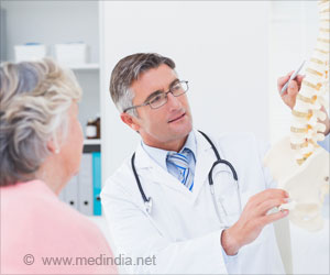 World Osteoporosis Day – 'Stand Tall - Speak Out For Your Bones'