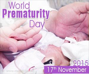 World Prematurity Day 2015