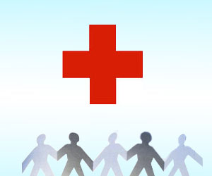 World Red Cross and Red Crescent Day