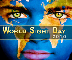World Sight Day -