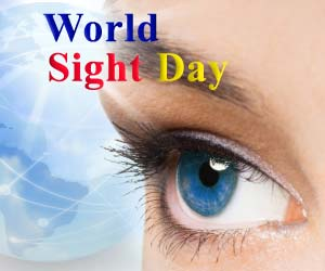 World Sight Day 2009 - 'Gender and Eye Health'