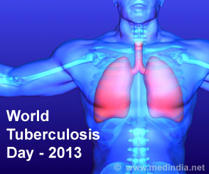World Tuberculosis Day – 2013