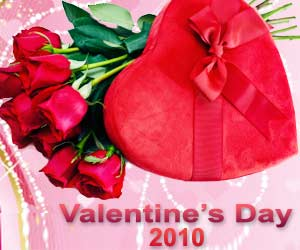 Valentine's Day 2010 – A Day Dedicated To Love