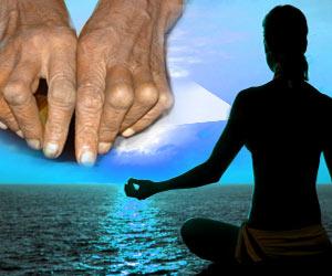 Yoga a Boon for Patients With Rheumatoid Arthritis
