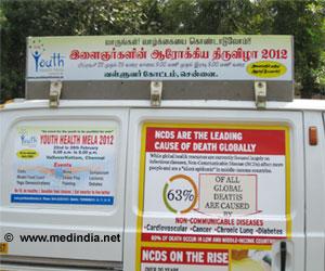 Youth Health Mela 2012- Aspiring for a Healthy India