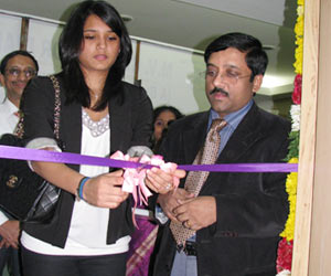New Specialty Foot Care Clinic Inaugurated by Indian Sports Champion