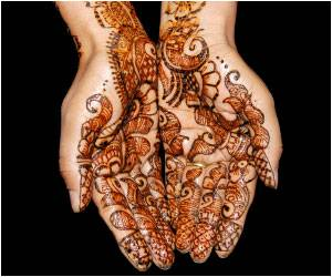 Study Points Henna Dye to High Leukaemia Rates in UAE Women
