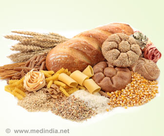 Barley flour or meal - Nutrition Facts