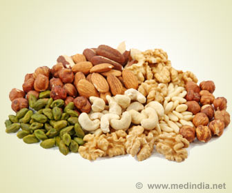Nuts, pistachio nuts, dry roasted, with salt added - Nutrition Facts
