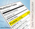 Protein Intake Calculator