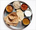 भारतीय भोजन के लिए दैनिक कैलोरी गणक