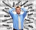 Life Stress Test | Life Stressor Chart