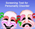 Personality Disorder Screening Test