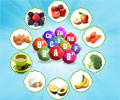 Vitamins and Minerals in Food Items