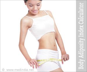Body Adiposity Index | Body Fat Percentage Calculator