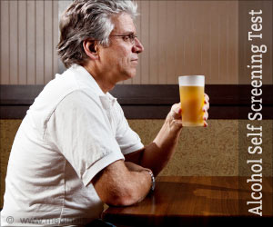 Alcohol Consumption Statistics